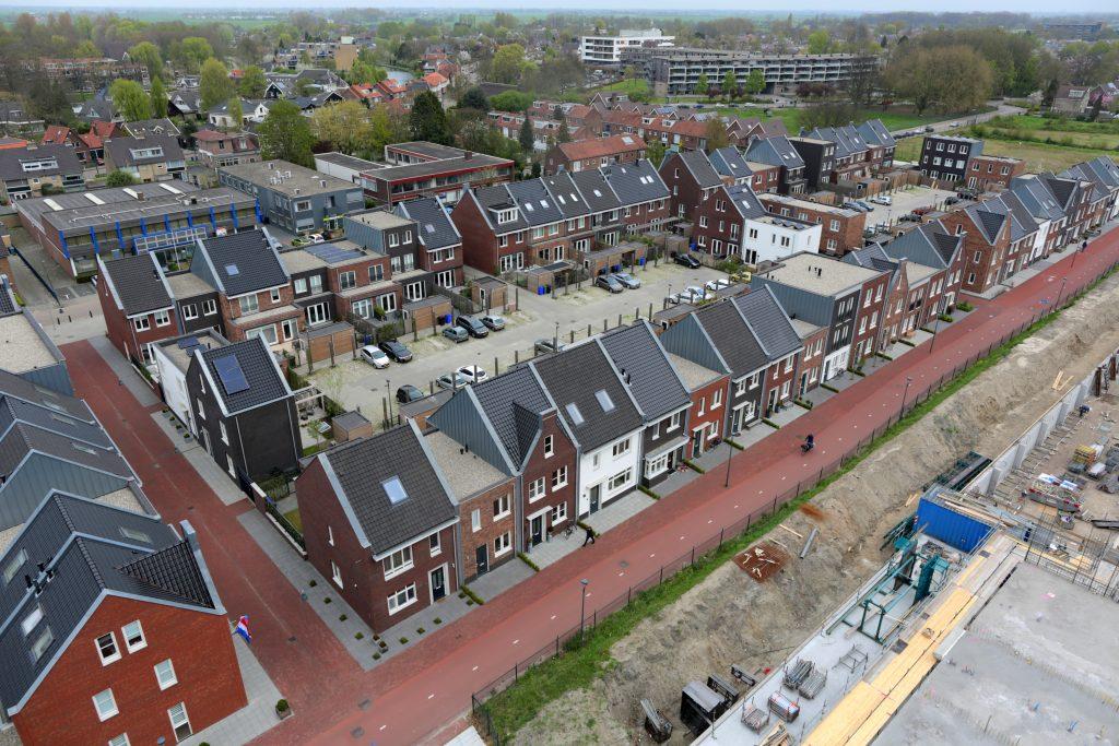 42 woningen Woerden Centraal blok 1 en 2 (13)