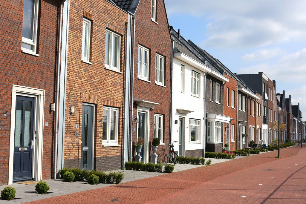 29 woningen Woerden Centraal blok 3 (1)