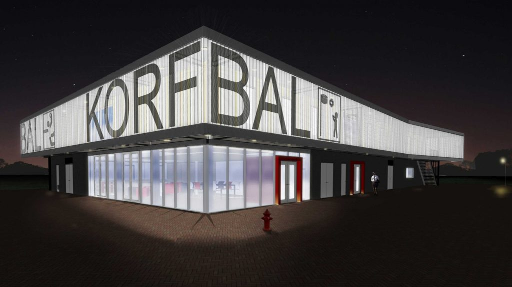Sportpaviljoen Fletiomare-Oost (3)