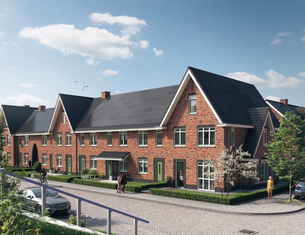 51 woningen Krispijn te Dordrecht (1)