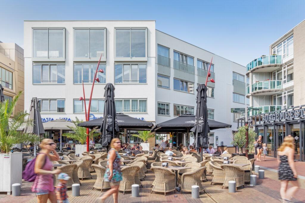 Transformatie Central Z te Zoetermeer (1)