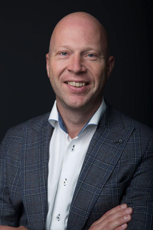 Peter Kranenborg