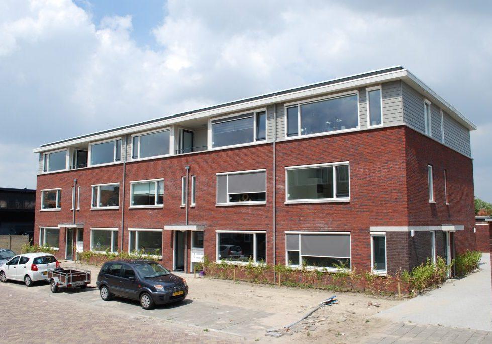 15 appartementen De Harmonie fase 2 (1)