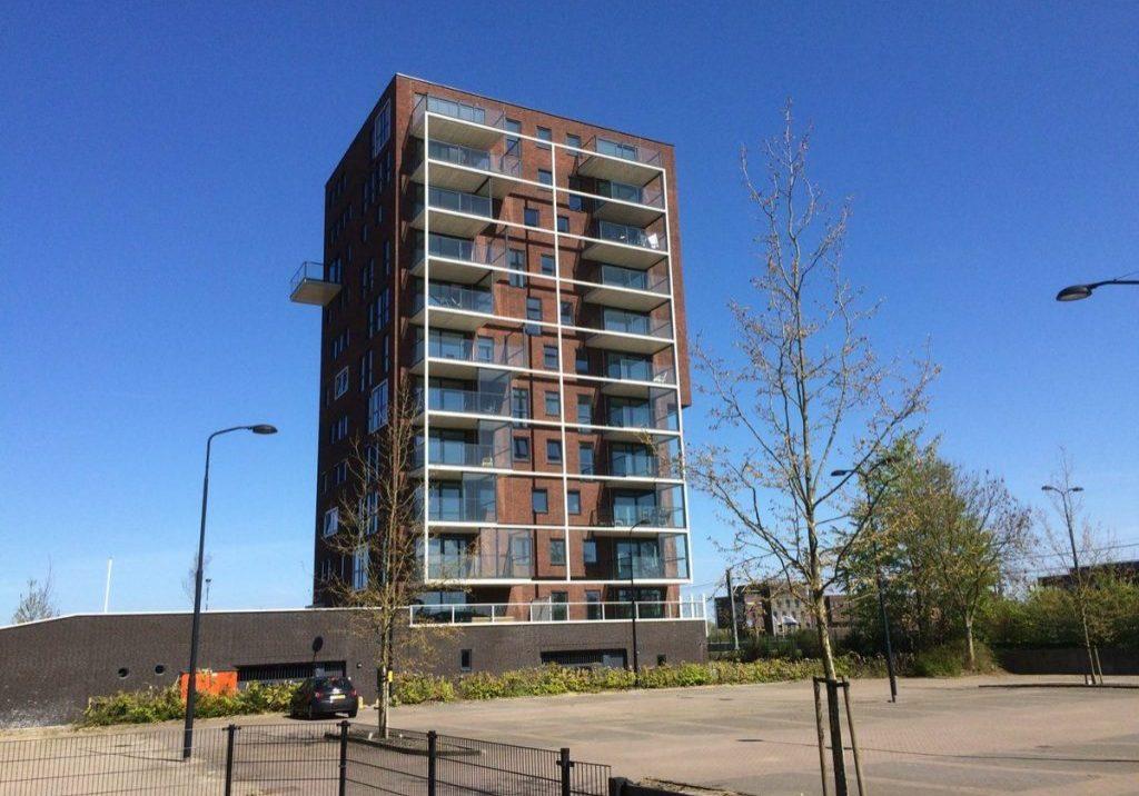 21 appartementen Woerden Centraal blok 5 (3)