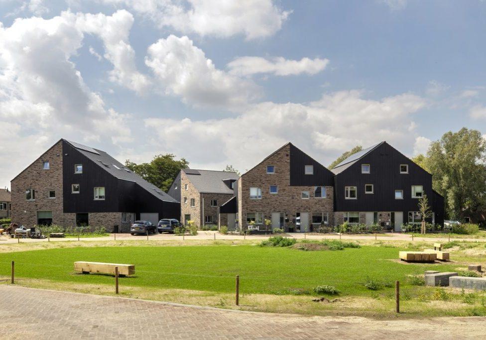 24 woningen De Enk te Barneveld (1)