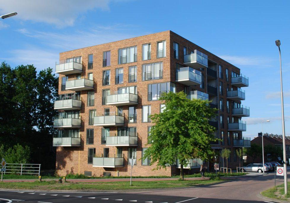 30 appartementen Rijnveste (2)