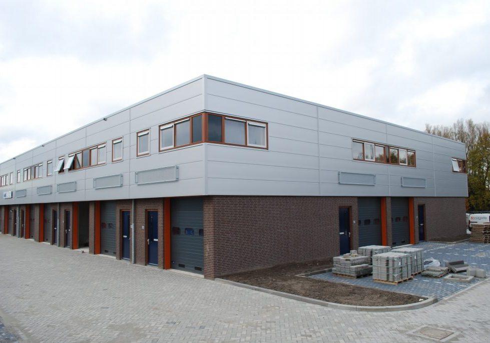 Bedrijfsverzamelcomplex Vosdonk fase 2 (1)