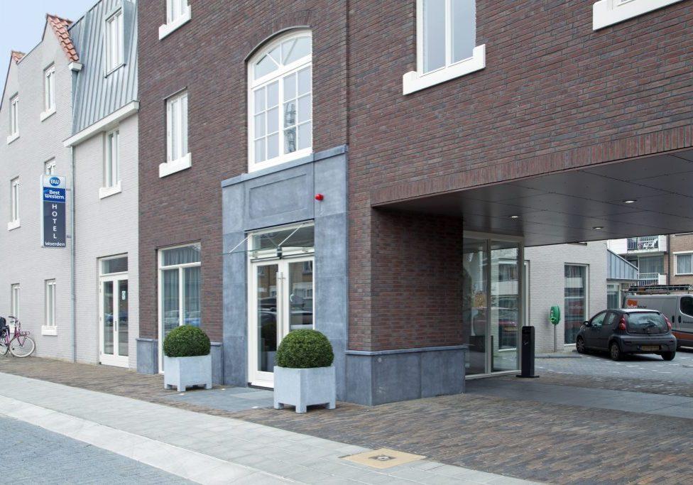 Verbouwing Best Western Hotel te Woerden (46)