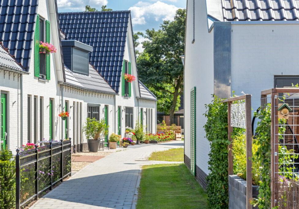 20 woningen Haag & Hof te Houten (10)