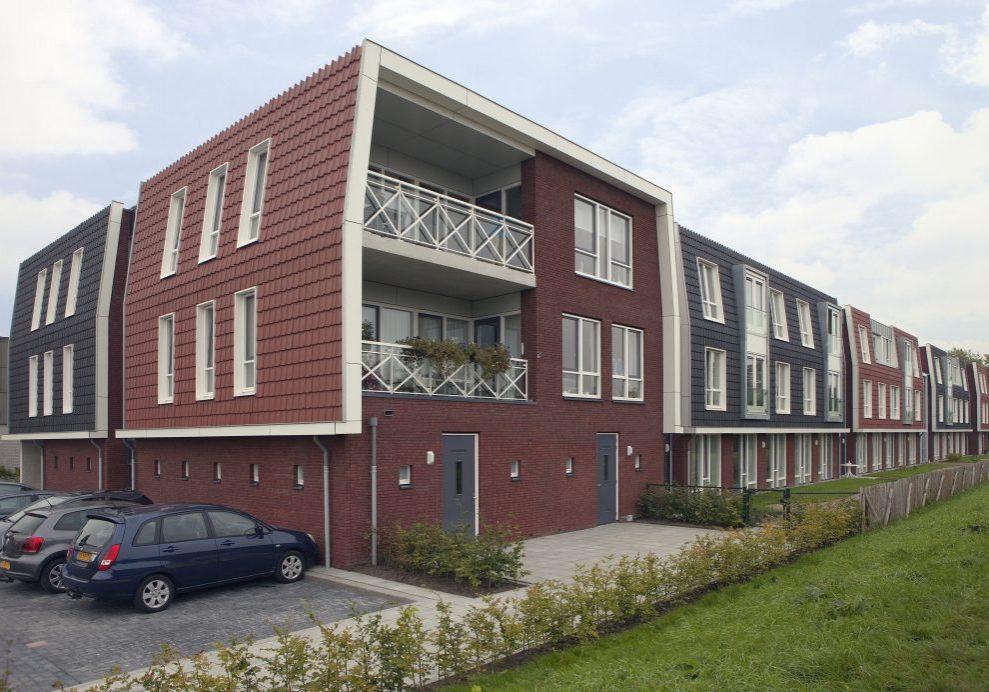 47 appartementen De Nieuwe Lindescote (22)