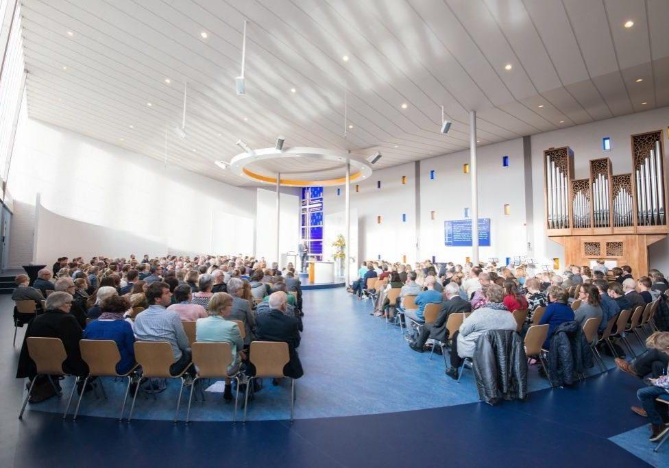 Kerk-Alphen