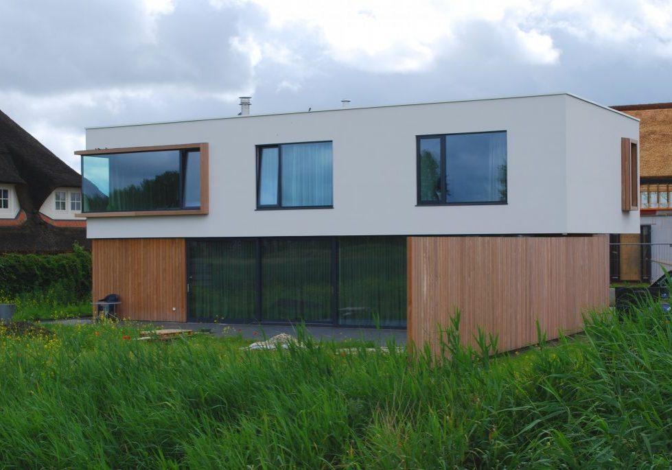 Nieuwbouw woning te Zoetermeer (3)
