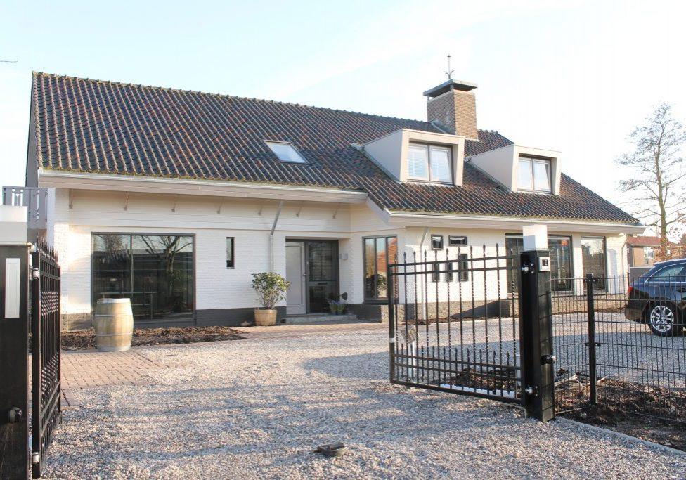 Renovatie luxe villa te Zegveld (3)