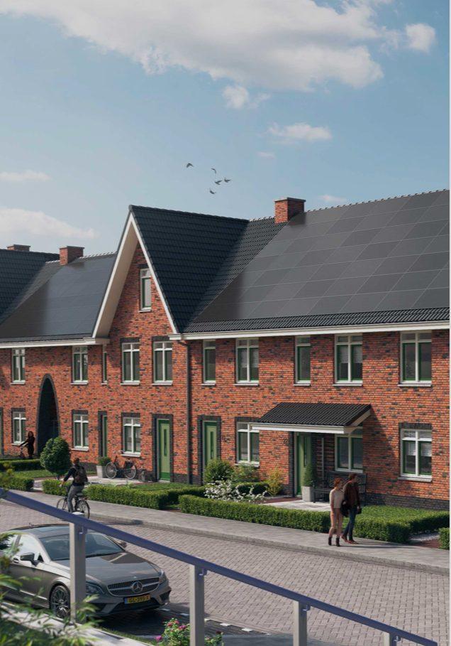 Thuis in 3314 Dordrecht